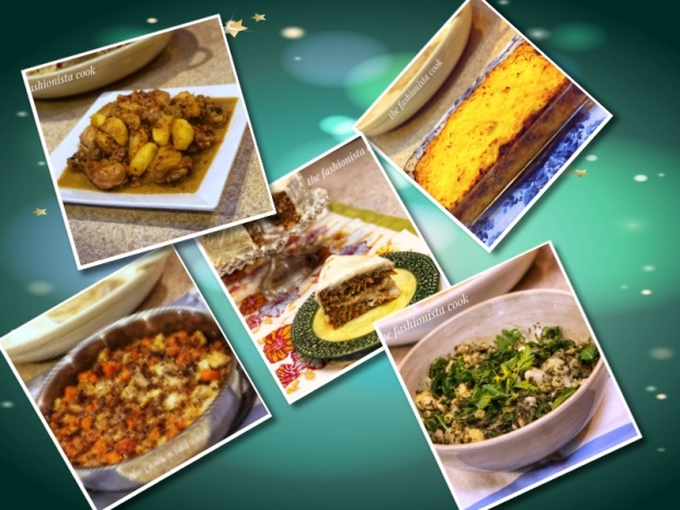 top 5 recipes 1018